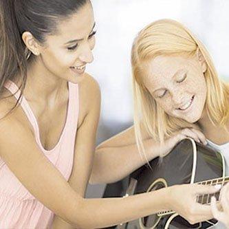 Klang- und Musiktherapie