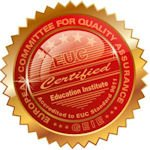 European Certified Education Institut (EUC 9611)