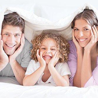 Paar- und Familientherapie